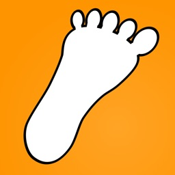 One Foot - Pedometer (Steps Counter), Workout Log