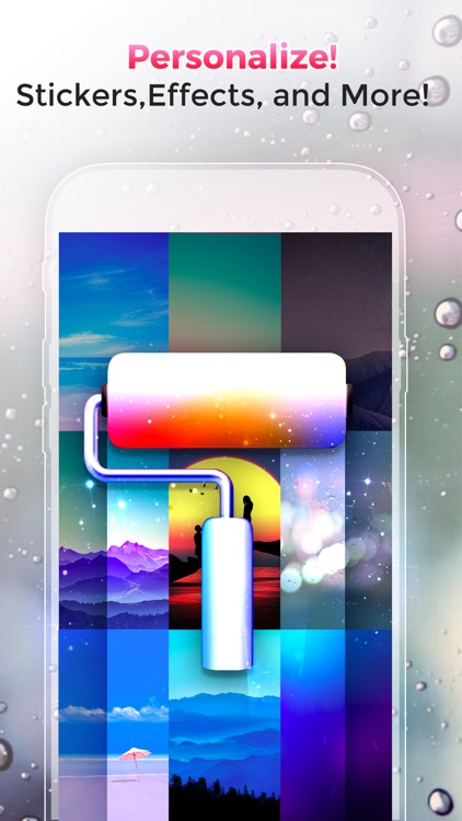 Kappboom - Cool Wallpapers screenshot-2