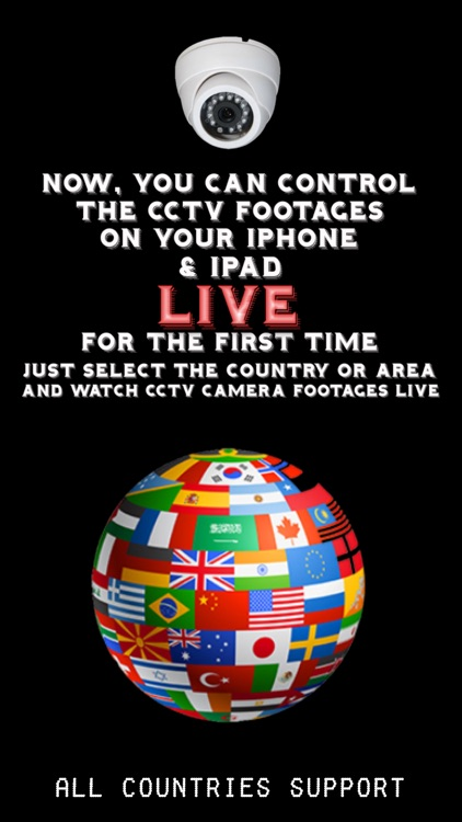 LIVE CCTV Camera Footage - Public Footages