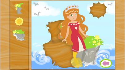 Mermaid Puzzles: Education Ed.