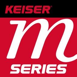 Keiser M Series