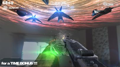 SpaceShooter - AugmentedReality PRO Screenshot 4