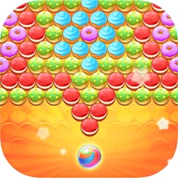 Candy Mania-Bubble Shooter