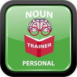 Noun Trainer Personal - Aphasia Therapy
