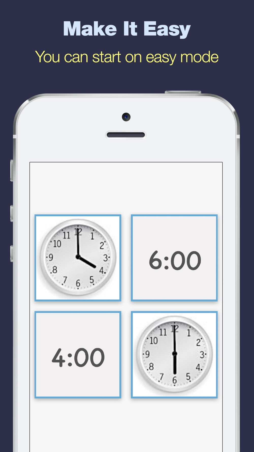 Telling Time - 8 Games to Tell Time hack tool