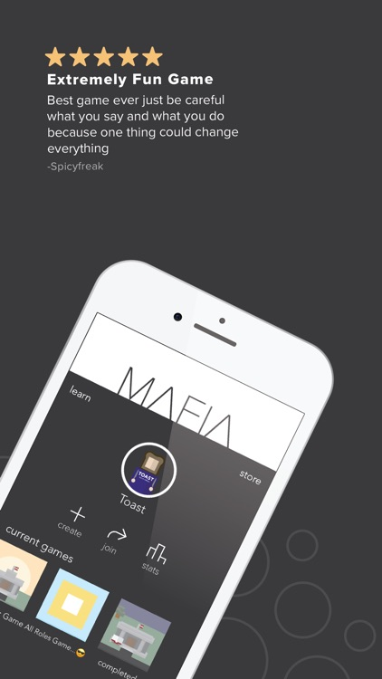 Mafia Mystery screenshot-3
