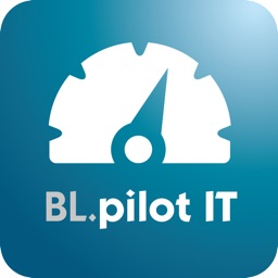 BL.pilot IT Dashboard