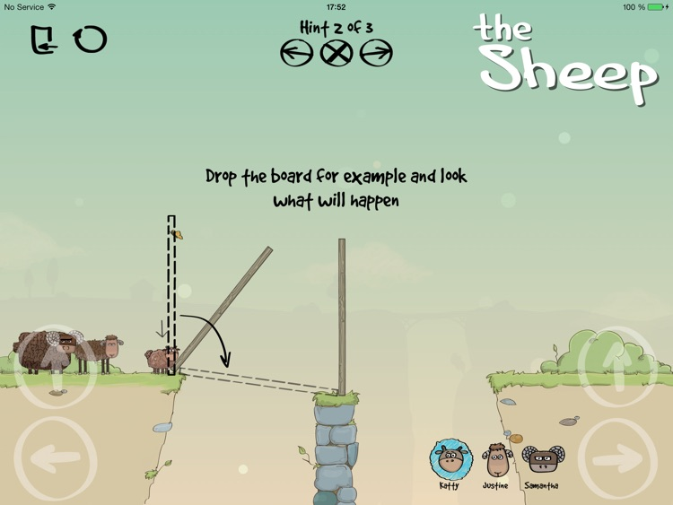 the Sheep HD screenshot-1