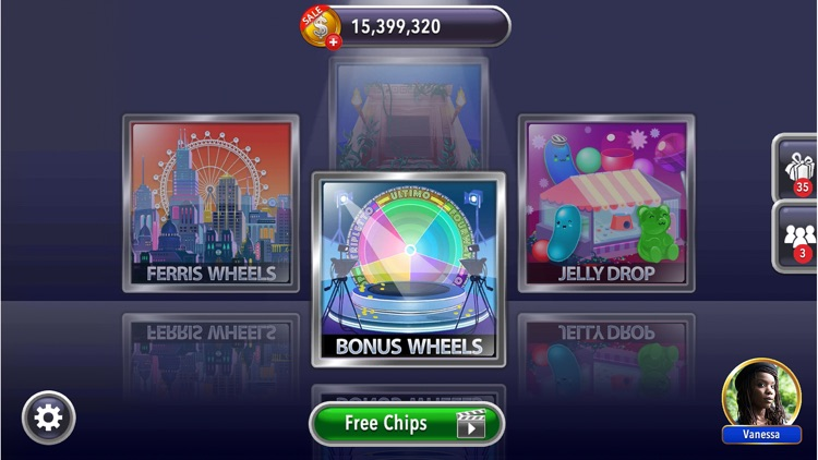 The Wheel Deal™ – Slots Casino screenshot-4