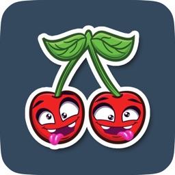Cherry Faces