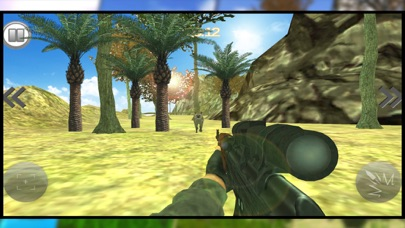 Deer Hunting in Wild Forest with Sniper screenshot three