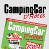 Camping Car D'Hôtes