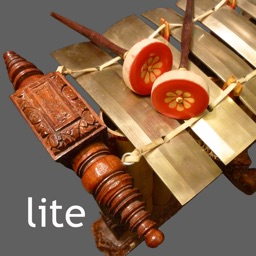 Gamelan Gender lite