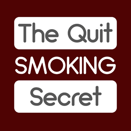 The Quit Smoking Secret