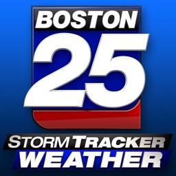 Boston 25 StormTracker Weather- Radar, Forecast
