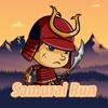 Samurai Run - ABC Alphabet Learning