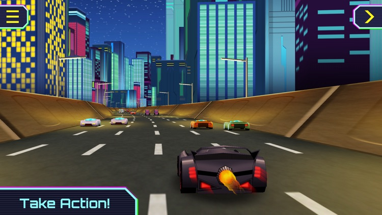 Batman Unlimited - Gotham City's Most Wanted screenshot-4