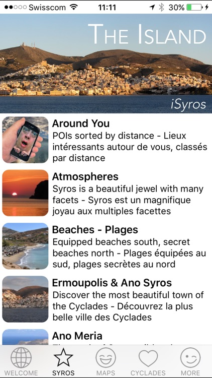 Syros - The Cyclades in Your Pocket