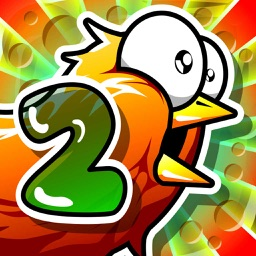 Chicken Fly 2 : The Full Free Version