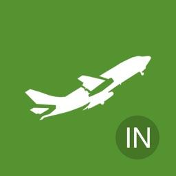 India Flight