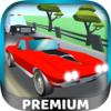Bonifacio Melero - Turbo Cars 3D Dodge Game - Pro artwork