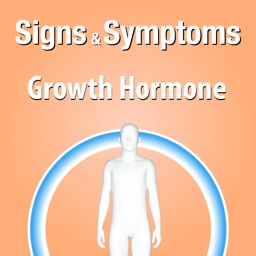 Signs & Symptoms Growth Hormone