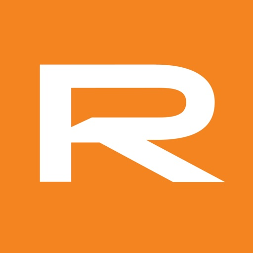 Rever Motorcycle GPS: Discover, Track and Share. app logo