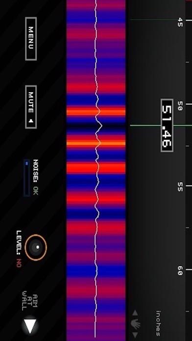 Sonar Ruler screenshot four