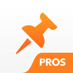 Thumbtack for Professionals app