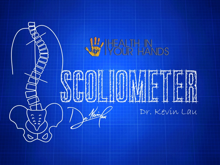 Scoliometer HD screenshot-0