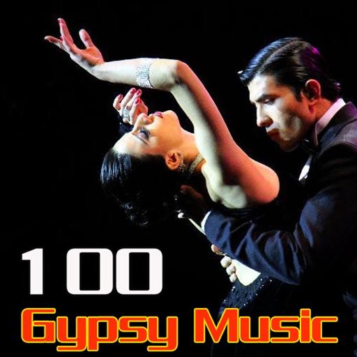 [10 CD]100 classic gypsy music