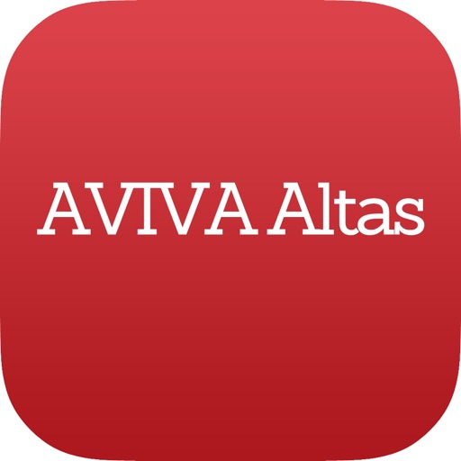 薇拉图志 AVIVA Atlas iOS App