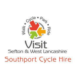 Southport Cycle Hire