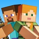 Minecraft Sticker Pack icon