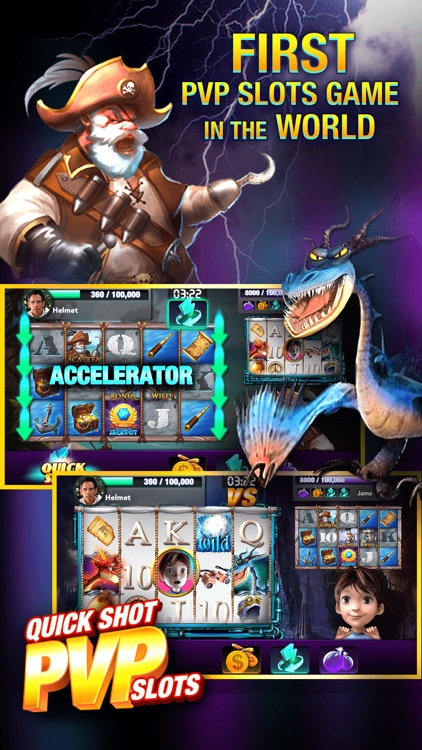 Slots Casino Fever  - Win Big screenshot-2
