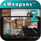 Waffen Kamera 3D 2 Gewehr Simulator icon