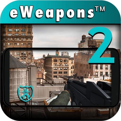 Оружие Камера 3D 2 оружия Симулятор