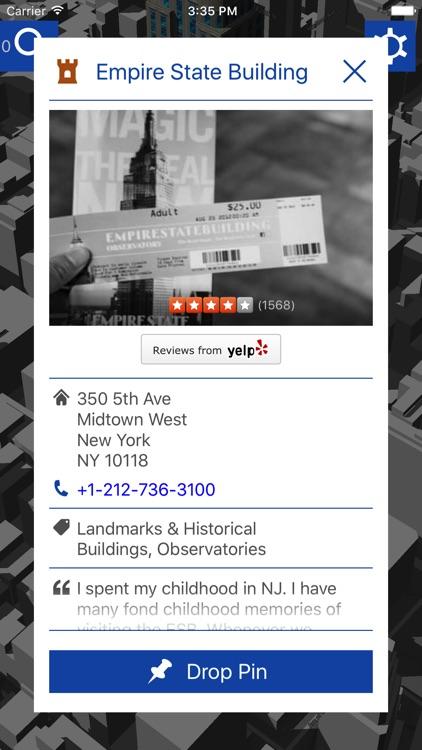 WRLD App screenshot-4
