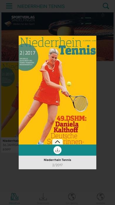 tennis niederrhein