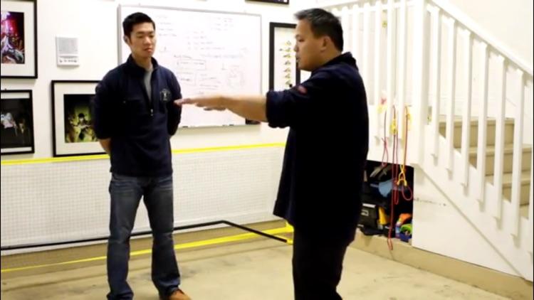 Wing Chun Master Class screenshot-4