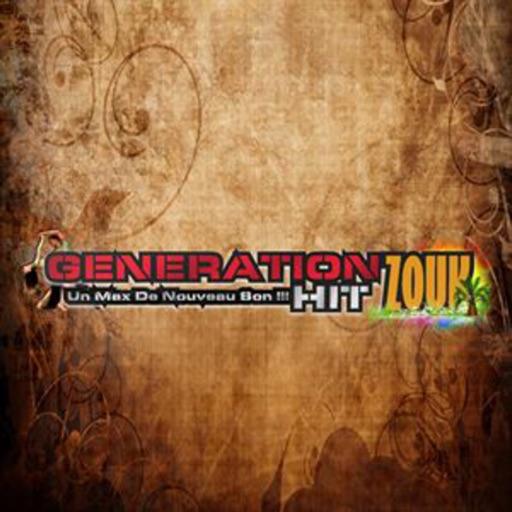 Géneration-hit zouk