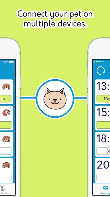 Pet Day - Your pet journal & planner