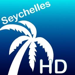 Aqua Map: Seychelles - GPS Nautical Charts | HD