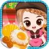 公主甜品店 - 烘焙做蛋糕女生游戏