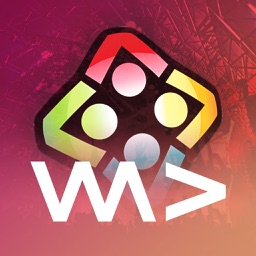 WeAreDevelopers 2017 - Conference App by V-Play