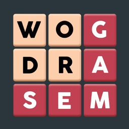 Word Mystery- Spelling Puzzles for Word Genius