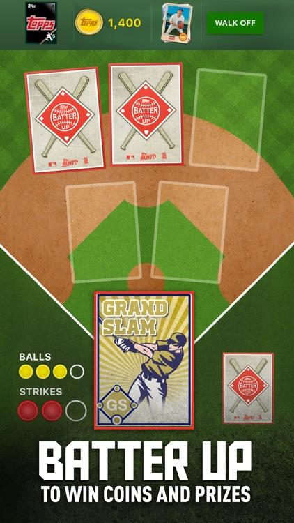 MLB BUNT: Baseball Card Trader screenshot-4