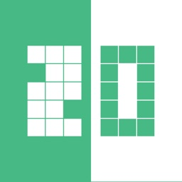 1020! - numbers puzzle game