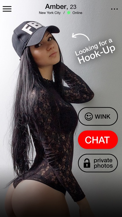 Ultra adult dating app review