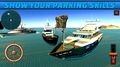 モーターボート駐車場とクルーズ船シミュレータ2017のおすすめ画像1